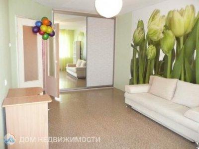 1-комнатная квартира, 34 м2, 8/10 эт.