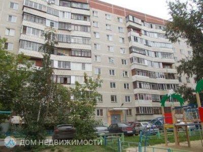 1-комнатная квартира, 37 м2, 6/9 эт.