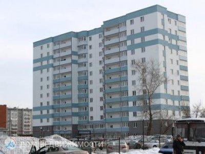 1-комнатная квартира, 38 м2, 2/12 эт.