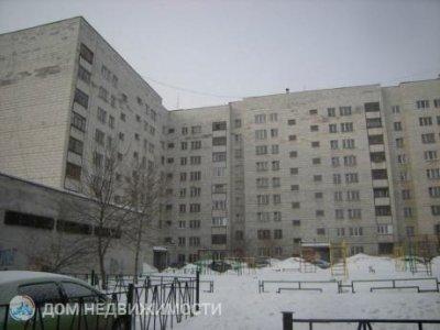 4-комнатная квартира, 77 м2, 6/9 эт.