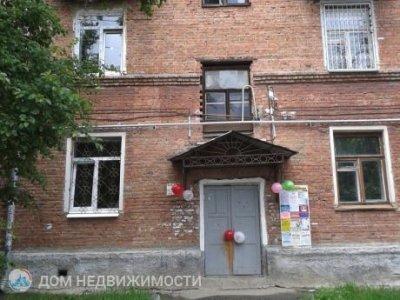 3-комнатная квартира, 68 м2, 2/3 эт.