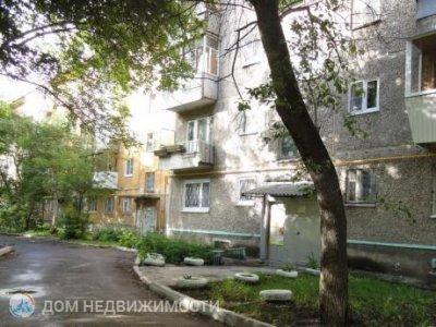 2-комнатная квартира, 42 м2, 5/5 эт.