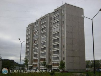 1-комнатная квартира, 37 м2, 10/10 эт.