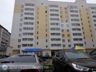1-комнатная квартира, 34 м2, 5/10 эт.