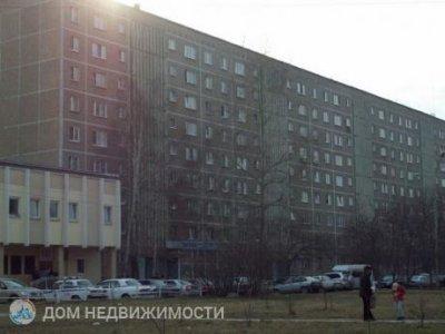 2-комнатная квартира, 37 м2, 9/9 эт.
