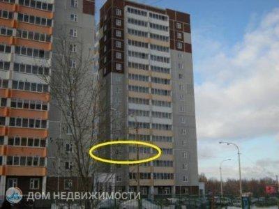 3-комнатная квартира, 76 м2, 4/16 эт.