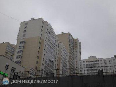 2-комнатная квартира, 69 м2, 8/16 эт.