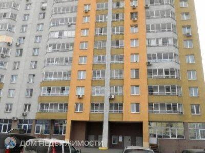 1-комнатная квартира, 40 м2, 16/16 эт.