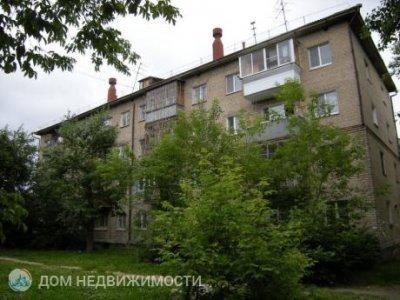 1-комнатная квартира, 32 м2, 4/4 эт.