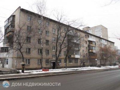 3-комнатная квартира, 58 м2, 1/5 эт.