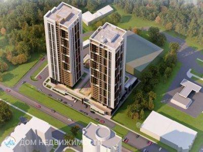 f1e5092c9843 Купить однокомнатную квартиру в новостройке в Екатеринбурге у ...