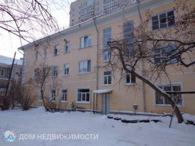 Комната в общежитии, 16 м2, 2/3 эт.