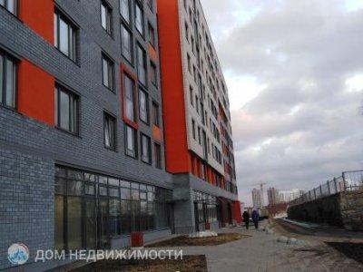 3-комнатная квартира, 81 м2, 5/9 эт.