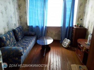 Комната в общежитии, 12 м2, 4/5 эт.