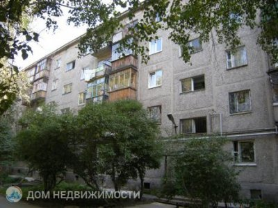 3-комнатная квартира, 59 м2, 5/5 эт.