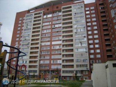 3-комнатная квартира, 127 м2, 9/16 эт.