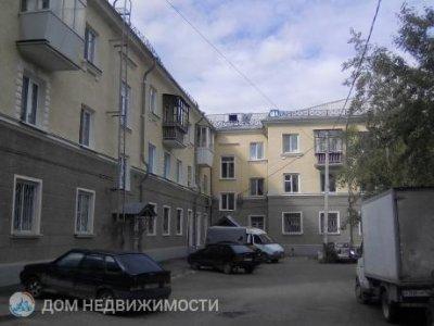 3-комнатная квартира, 68 м2, 3/3 эт.