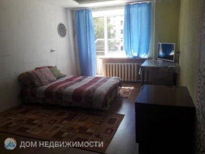 1-комнатная квартира, 29 м2, 2/9 эт.