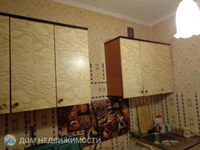 2-комнатная квартира, 41 м2, 1/5 эт.