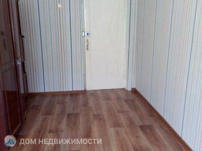 1/2 Доля в 2-комн. квартире, 44 м2, 1/2 эт.