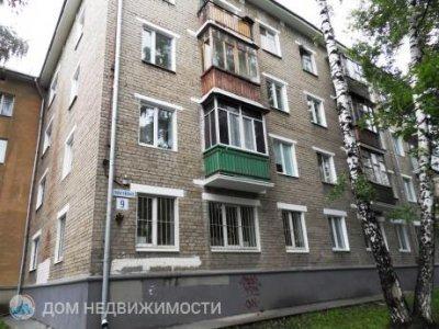 1-комнатная квартира, 30 м2, 1/4 эт.