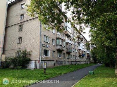 Комната в общежитии, 9 м2, 1/5 эт.