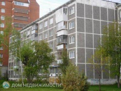 1-комнатная квартира, 32 м2, 1/5 эт.