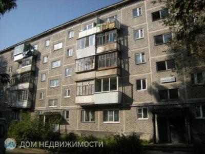 1-комнатная квартира, 27 м2, 3/5 эт.