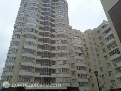 3-комнатная квартира, 118 м2, 6/18 эт.