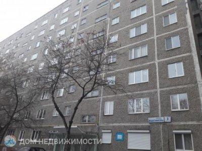 2-комнатная квартира, 42 м2, 2/9 эт.