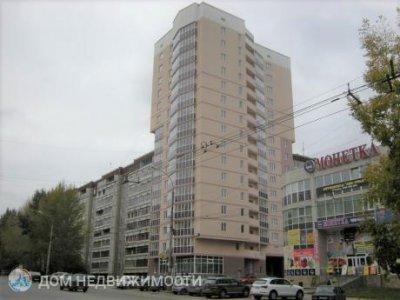 1-комнатная квартира, 46 м2, 16/16 эт.