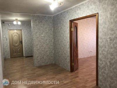 3-комнатная квартира, 84 м2, 9/10 эт.