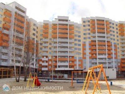 1 к. кв. ЖК «Рудный», 46 м2, 10/14 эт.