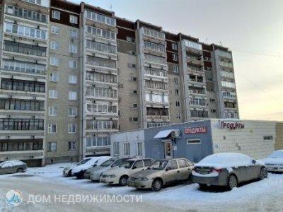 1-комнатная квартира, 25 м2, 9/9 эт.
