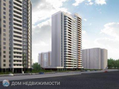 3-к ЖК «Полесье-2», 115 м2, 18/25 эт.