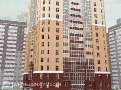 2-к. кв. ЖК На Новгородцевой, 57 м2, 23/25 эт.