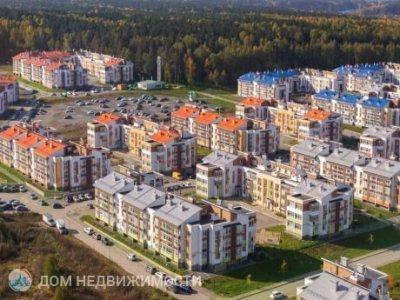 1-к. кв. ЖК Мичуринский, 33 м2, 4/5 эт.