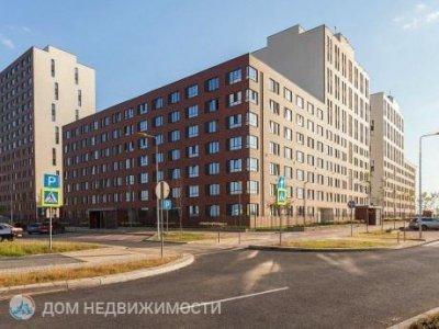 2-к кв ЖК Солнечный, 63 м2, 7/16 эт.