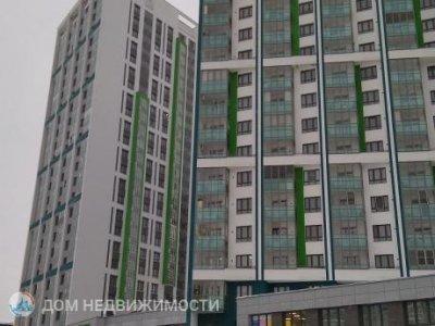 2-комнатная квартира, 64 м2, 18/25 эт.