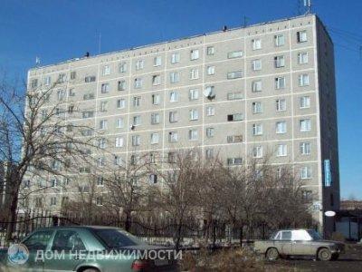 Комната в общежитии, 8 м2, 3/9 эт.