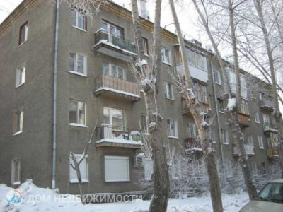 1-комнатная квартира, 32 м2, 3/4 эт.