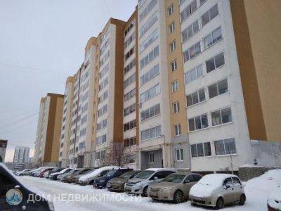 2-комнатная квартира, 52 м2, 3/10 эт.