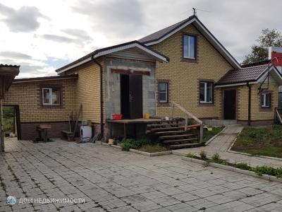 Дом, 128 м2, 1/1 эт.
