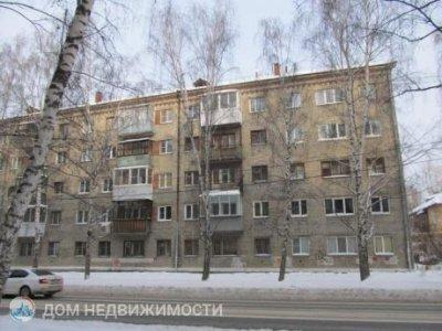 2-комнатная квартира, 44 м2, 2/5 эт.