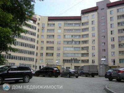 3-комнатная квартира, 134 м2, 8/8 эт.