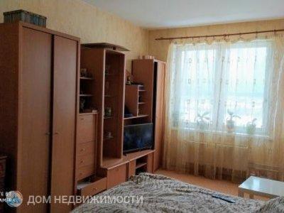 2-комнатная квартира, 60 м2, 6/17 эт.