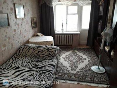 2-комнатная квартира, 39 м2, 3/5 эт.