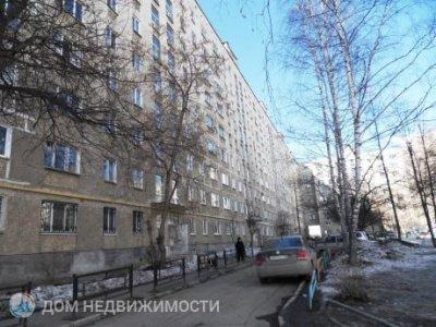 2-комнатная квартира, 45 м2, 1/9 эт.
