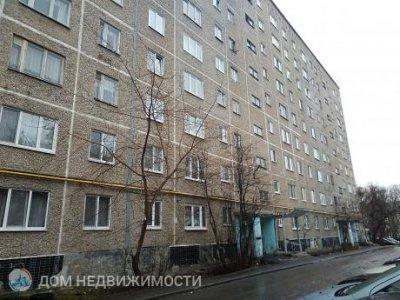 2-комнатная квартира, 42 м2, 7/9 эт.