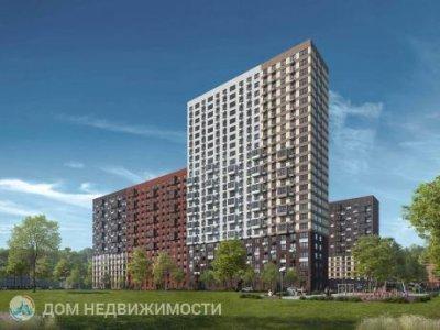 Студия ЖK Kocмoнaвтoв, 26 м2, 10/25 эт.